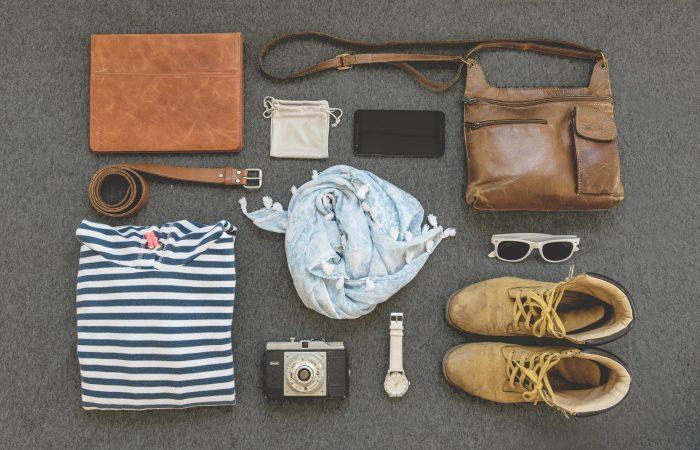 Bags, Footwear & Accessories