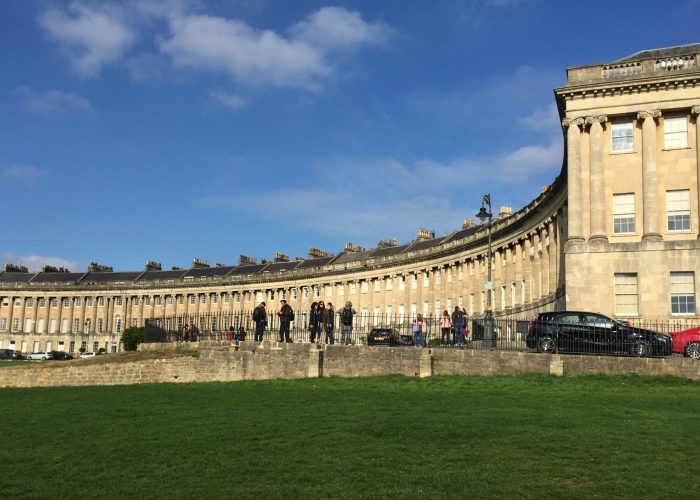 The Sustainability in Hospitality Conference, Bath